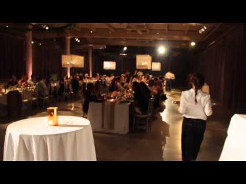 The James Beard Foundation's Taste America