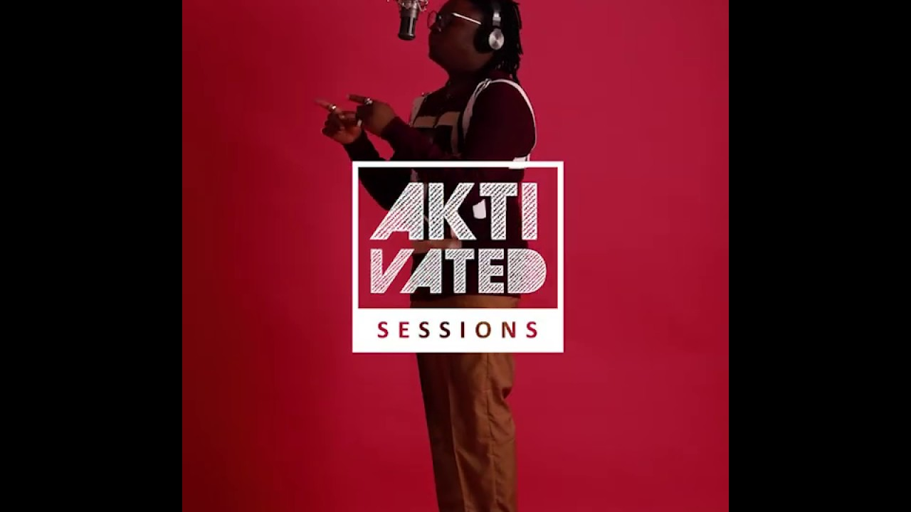 Captain E - Only Option | AKtivated Sessions