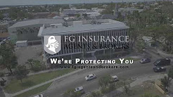 Filing a Home Insurance Claim: FG Insurance Agents & Brokers