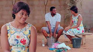 She Doesn't Know I'M A Prince ACTING As A Poor Village House Boy Just 2Test Her Love-Nigerian Movies