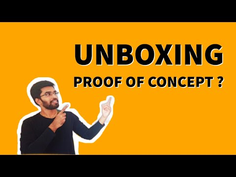 What is POC(Proof Of Concept) ? an IT Guy should know in Tamil