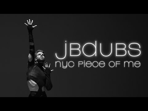 JBDUBS - NYC Piece of Me (Official Music Video)