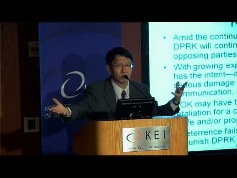 Cyber Conflict on the Korean Peninsula