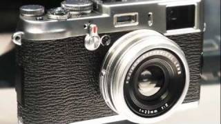 Top 5 retro-style digital cameras - from Which?