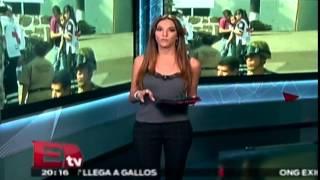 Explosión en fábrica de cartuchos en Morelos / Paola Virrueta