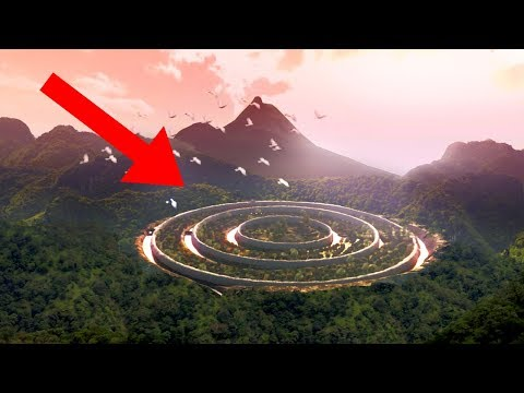 Most MYSTERIOUS Places LOST To History!