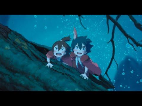 Kanini & Kanino – Ponoc Short Films Theatre, Volume 1 – Modest Heroes