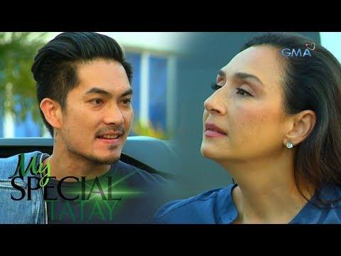 My Special Tatay: Turuan ng kasalanan | Episode 115