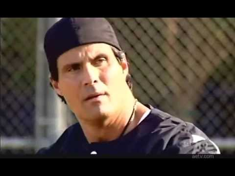 "Jose Canseco ""Last Shot"""