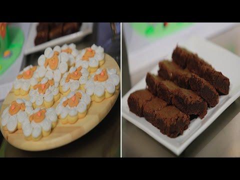 بروانز chewy - بسكوت خروف العيد : حلو و حادق حلقة كاملة