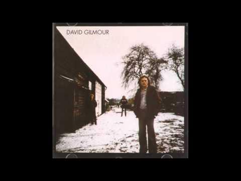 "David Gilmour - ""Raise My Rent"""