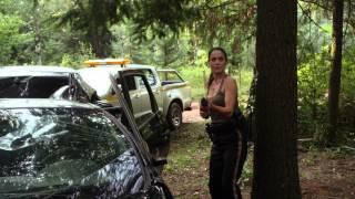Озеро страха: Анаконда - Trailer
