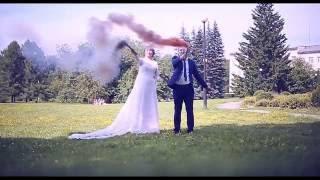 Самая крутая свадьба 2016(Виктория и Игорь) (happy day wedding 2016)