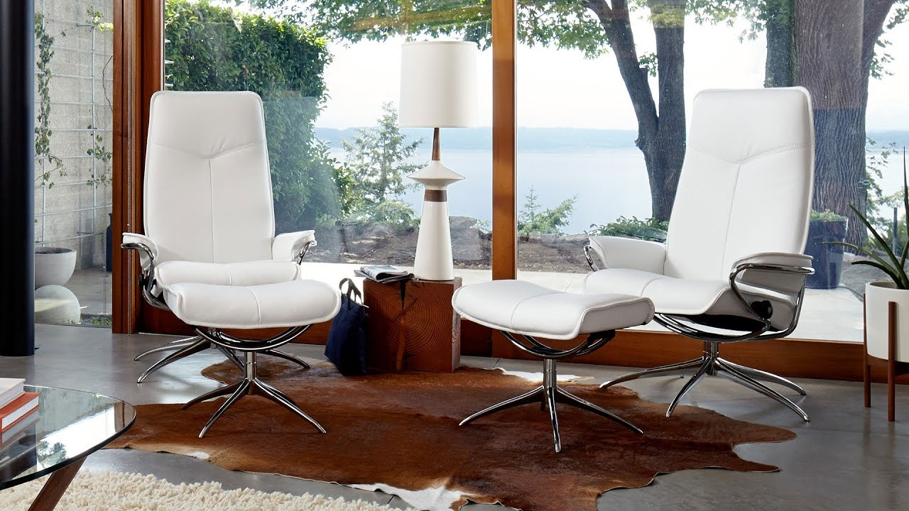 Fauteuils Relaxants Stressless Stressless Recliners Sofas From This Fjord