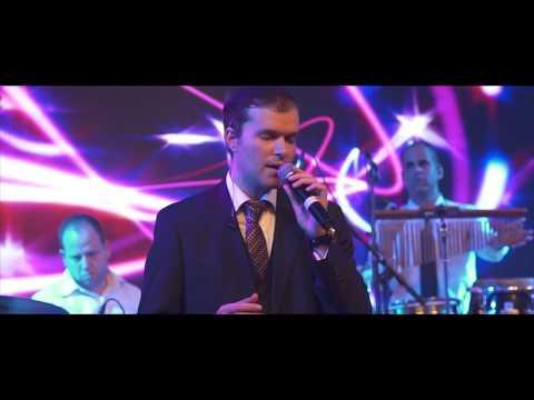 ברכת חופה I אוהד מושקוביץ I הקליפ הרשמי Birkat Chupa I Ohad I (All Of Me - Cover) Official Video
