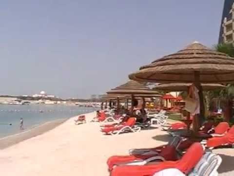 Abu Dhabi Khalidiya Palace Rayhaan Hotel