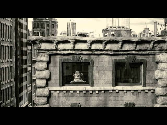 Mary And Max Film Review Contains Quick Spoiler Trailer Included Huckstarcritic