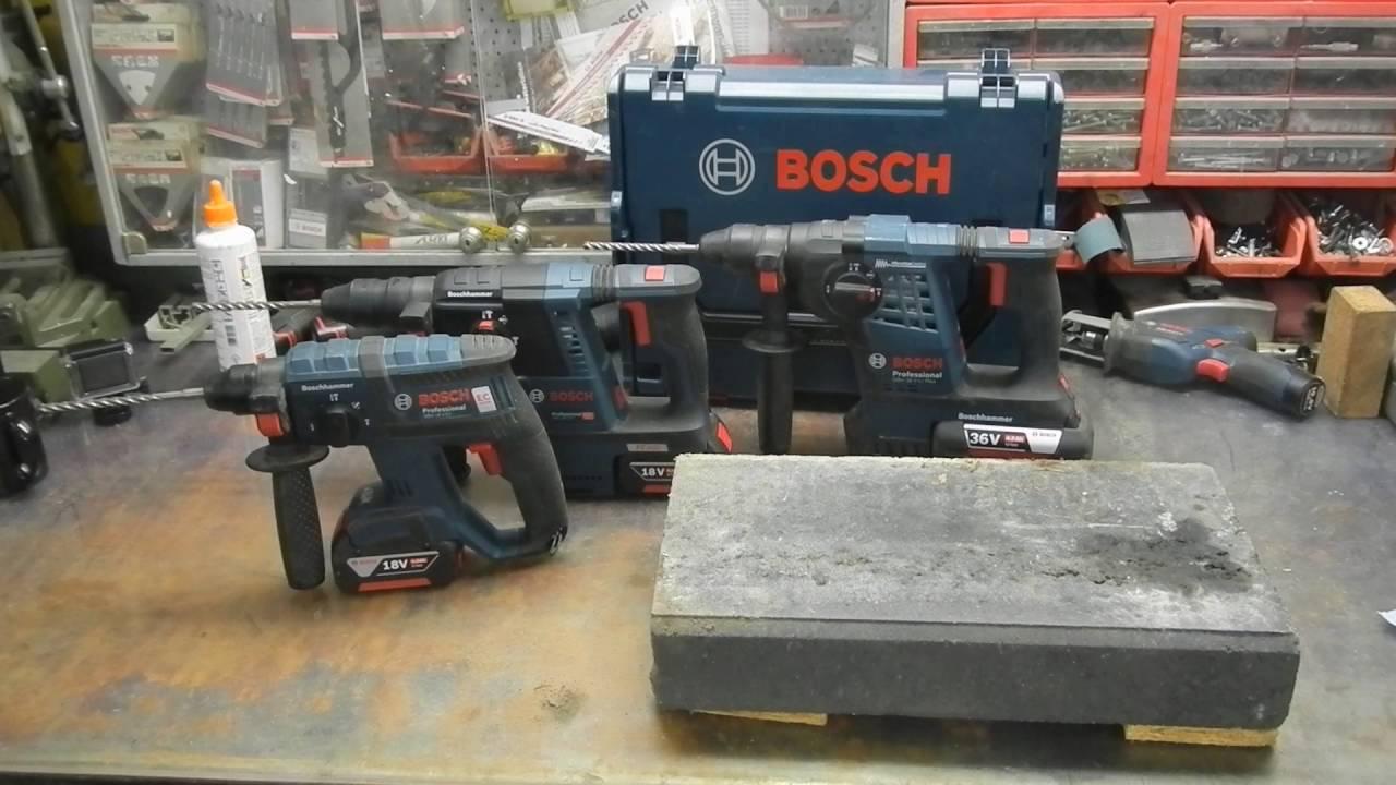 bosch gbh 18 v ec professional 3 x 5 0 ah in l boxx ab 479 00 preisvergleich bei. Black Bedroom Furniture Sets. Home Design Ideas