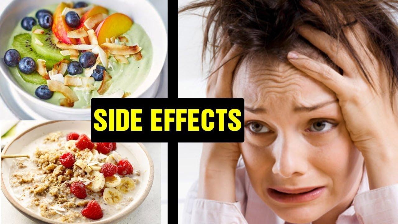7 Harmful Side Effects Of Skipping Breakfast|disadvantages ...