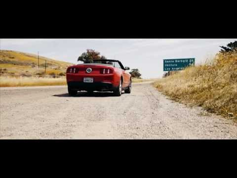 California Road Trip | 2015 | Ford Mustang | Sony A7s