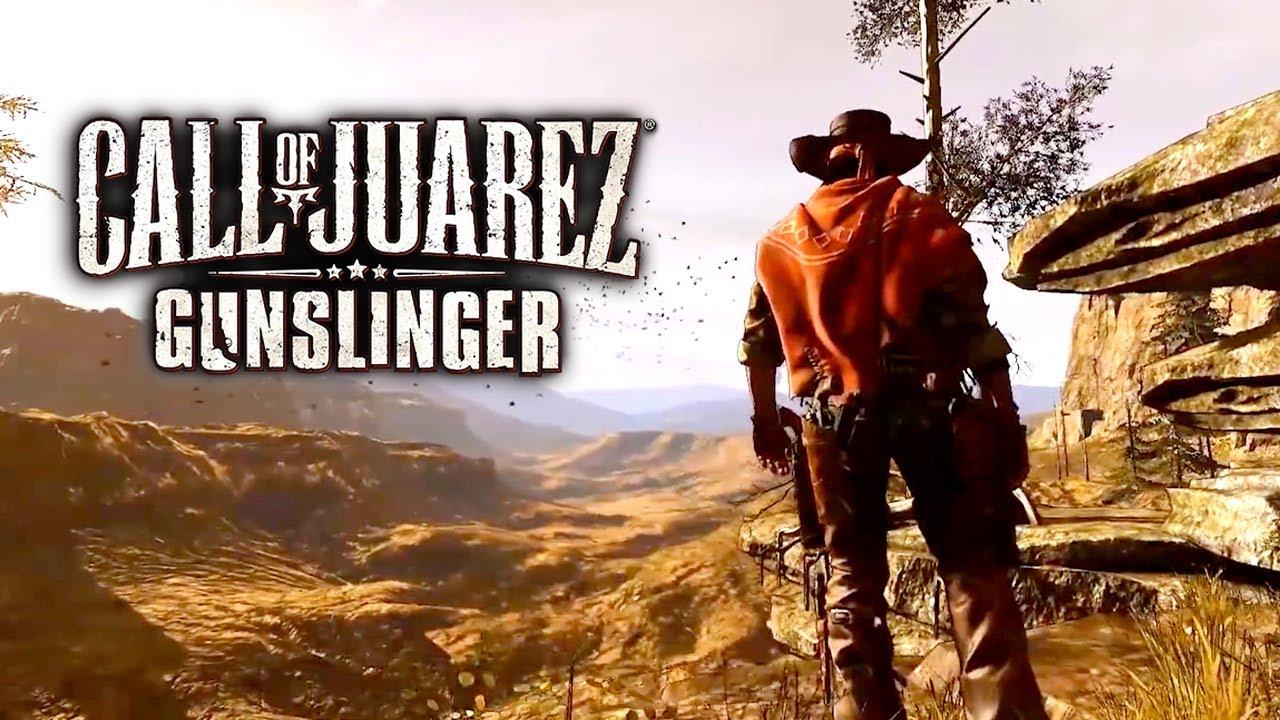 Image result for call of juarez: gunslinger
