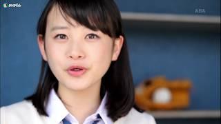めざせ甲子園2016 AKB48 Team8 青森県代表 横山結衣さん出演シーンだけ...