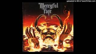 Buried Alive - Mercyful Fate