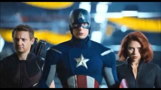 Captain America's suit sucks