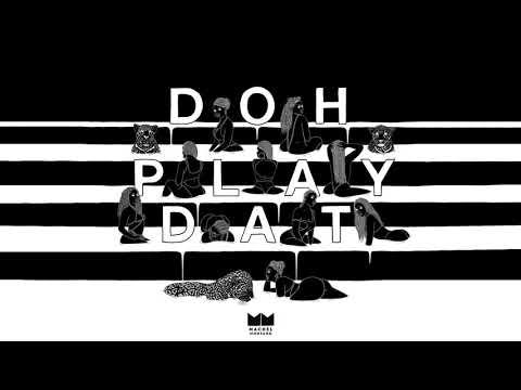 Machel Montano - Doh Play Dat