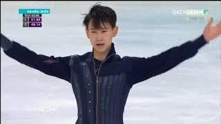 Қазақстандық олимпиадашылар. Арнайы жоба (09.02.2018) (Толық нұсқа)