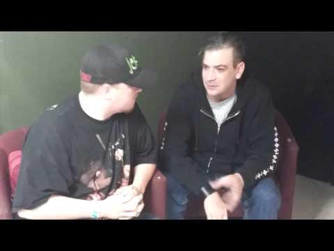 J Mann interview