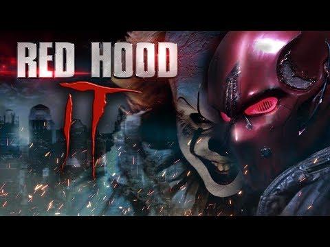 Red Hood IT (Fan Film)