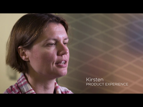 Kirsten H - Product Experience