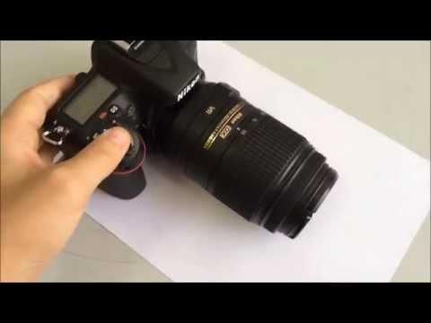 Обзор Nikon D7100: тест и сравнение фотоаппарата с другими
