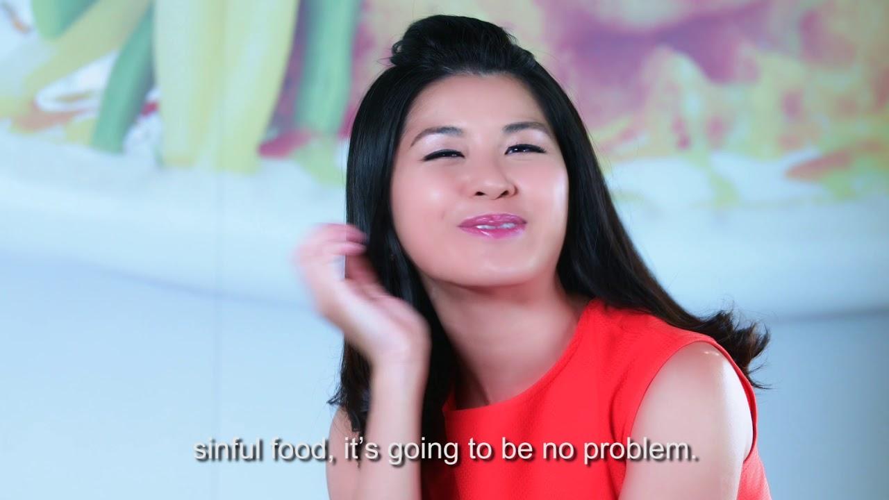 ue yan sang slimming essence review