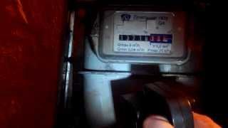 Размагничивание газового счетчика G4 s-magnit.com(Как размагнитить газовый счетчик при помощи прибора для размагничивания http://s-magnit.com., 2013-12-09T22:02:35.000Z)