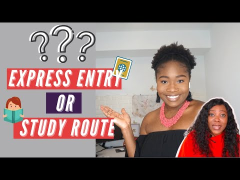 Why You Should NOT Come To Study In Canada 🇨🇦 || @NaijaCanadaGirl's Immigration Story