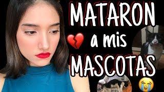 MIS VECINOS SON ASESINOS (+Pruebas) #StoryTime | Mariam Obregón