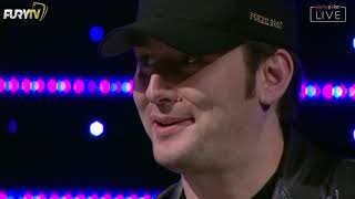 MOST BRUTAL POKER BAD BEATS OF THE DECADE!