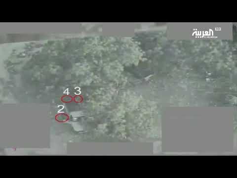 فيديو: عمليات مراقبة واستهداف جديد لعناصر من المليشيا الحوثية ومعداتهم من مختلف الجبهات