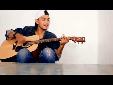 Sammy simorangkir - dia cover by Ary Choky