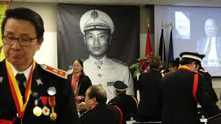 Wisconsin Lao Veterans Of America Inc/ 5th Annual Celebration GVP Memorial Service