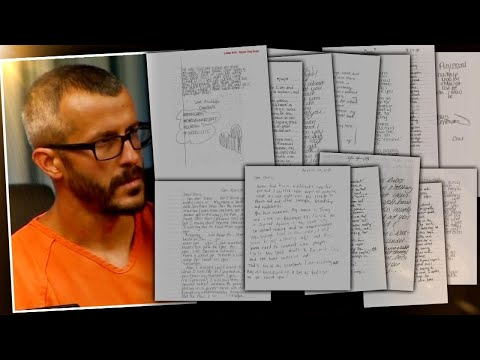 Chris Watts Gets Love Notes While Nichol Kessinger Is Hated