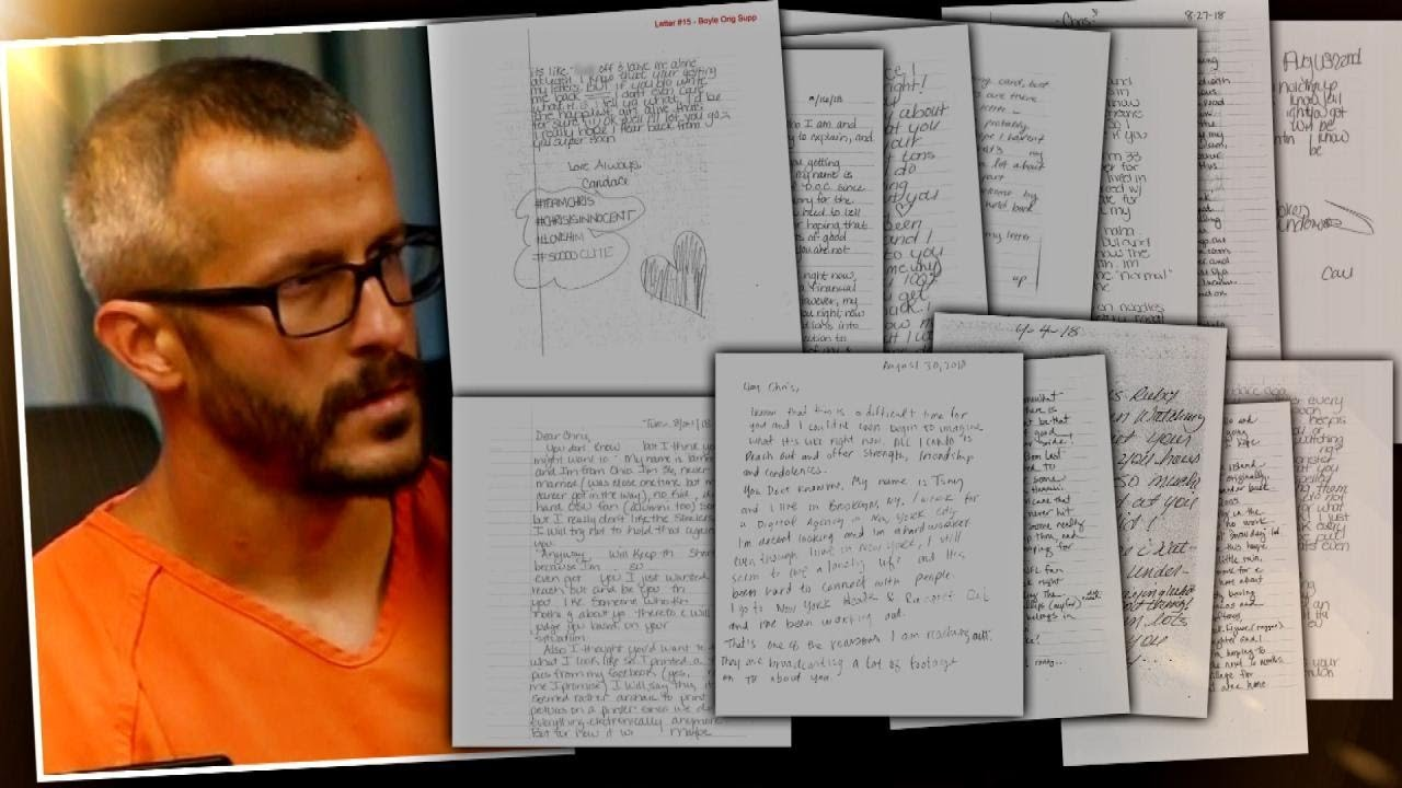 5 Chilling Facts About The Chris Watts Family Murders | Shows