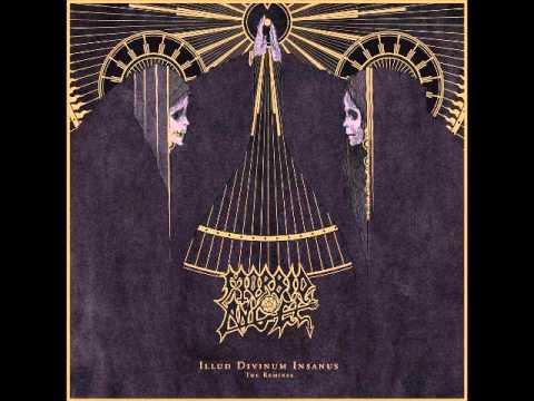 Morbid Angel - I Am Morbid (Micropoint Remix)
