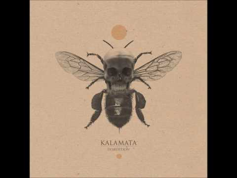 Kalamata - Disruption (Full Album 2017)