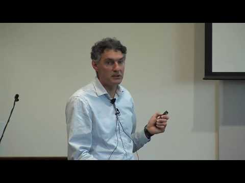 Forum 37 | Emmanuel Saez | Colleges and Intergenerational Income Mobility in America