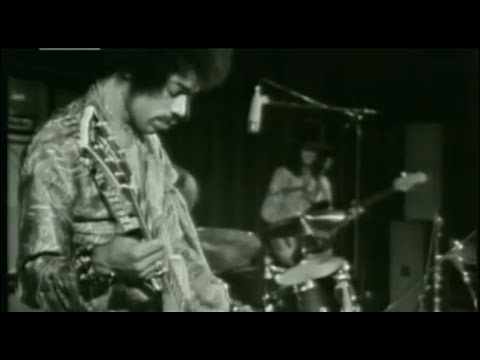 Jimi Hendrix | The Last 24 Hours