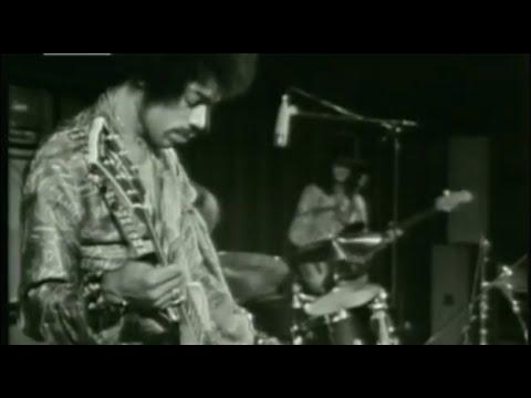 Jimi Hendrix | The Last 24 Hours