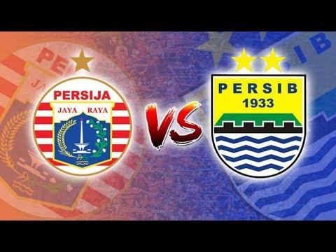 Live Streaming Persija VS Persib - YouTube